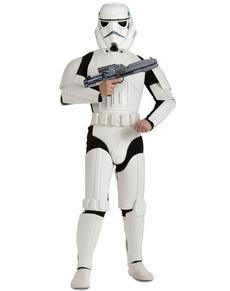 Costume de Stormtrooper haut de gamme