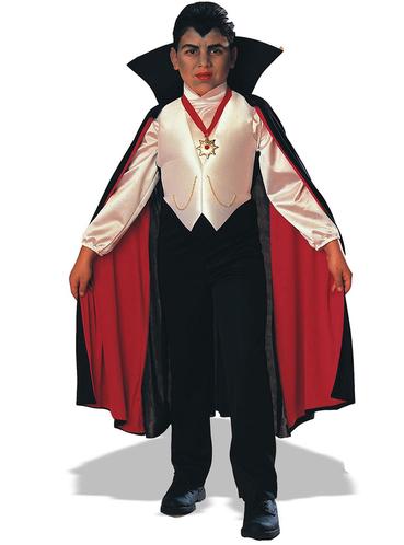 Costume de Dracula Universal Studios Monsters pour garçon