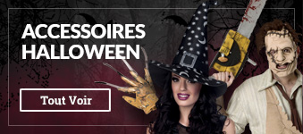 Accessoires Halloween