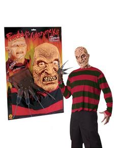 Kit de Freddy Krueger