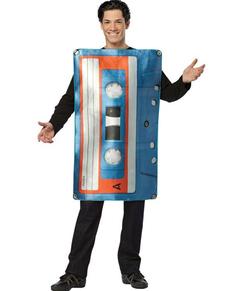 Costume Cassette