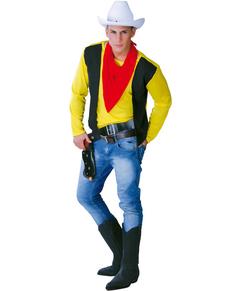 Déguisement de Lucky Luke le Cowboy