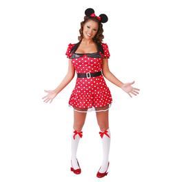 Déguisement de Minnie la petite souris