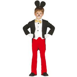 Déguisement de petit rat Miky pour enfant