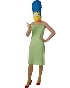Déguisement Marge Simpson classique