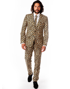 Costume  The jag opposuit