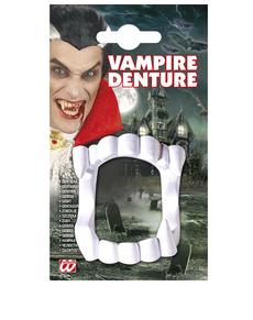 Dentition vampire