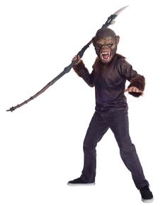 Kit Costume César La Planète des singes adolescent