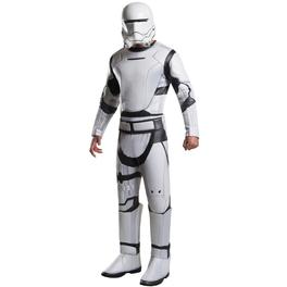 Costume Flametrooper Star Wars Épisode  7 deluxe  adulte