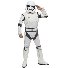 Costume Stormtrooper Star Wars Épisode  7  enfant