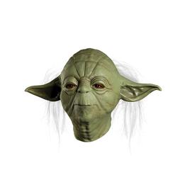 Masque Yoda deluxe Star Wars