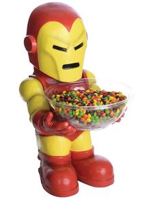 Présentoir à bonbons Iron Man Marvel