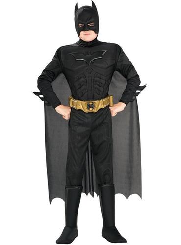 costume de batman the dark knight rises haut de gamme pour. Black Bedroom Furniture Sets. Home Design Ideas
