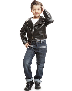 Veste T-bird rebelle enfant