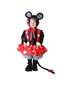 Déguisement de petite souris pour fille