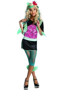 Costume de Lagoona Blue de Monster High