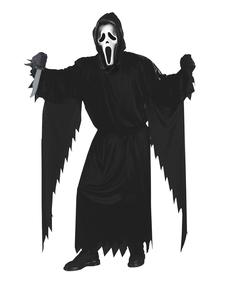 Costume de Ghost Face Scream