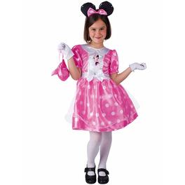 Costume classique rose de Minnie